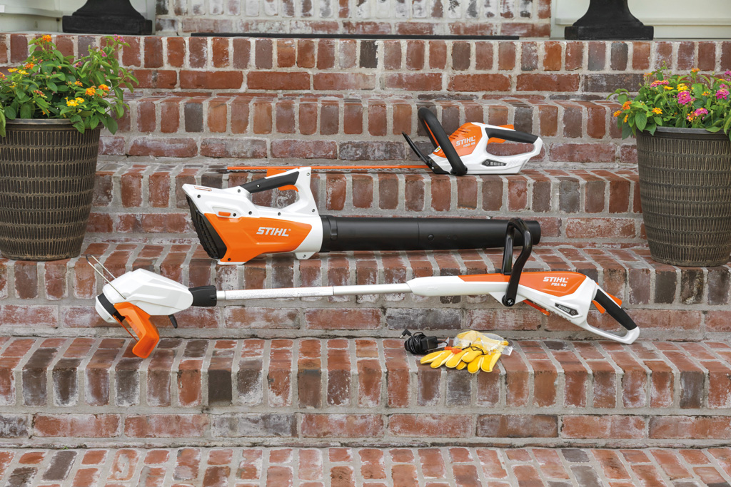 STIHL landscaping equpiment in CT