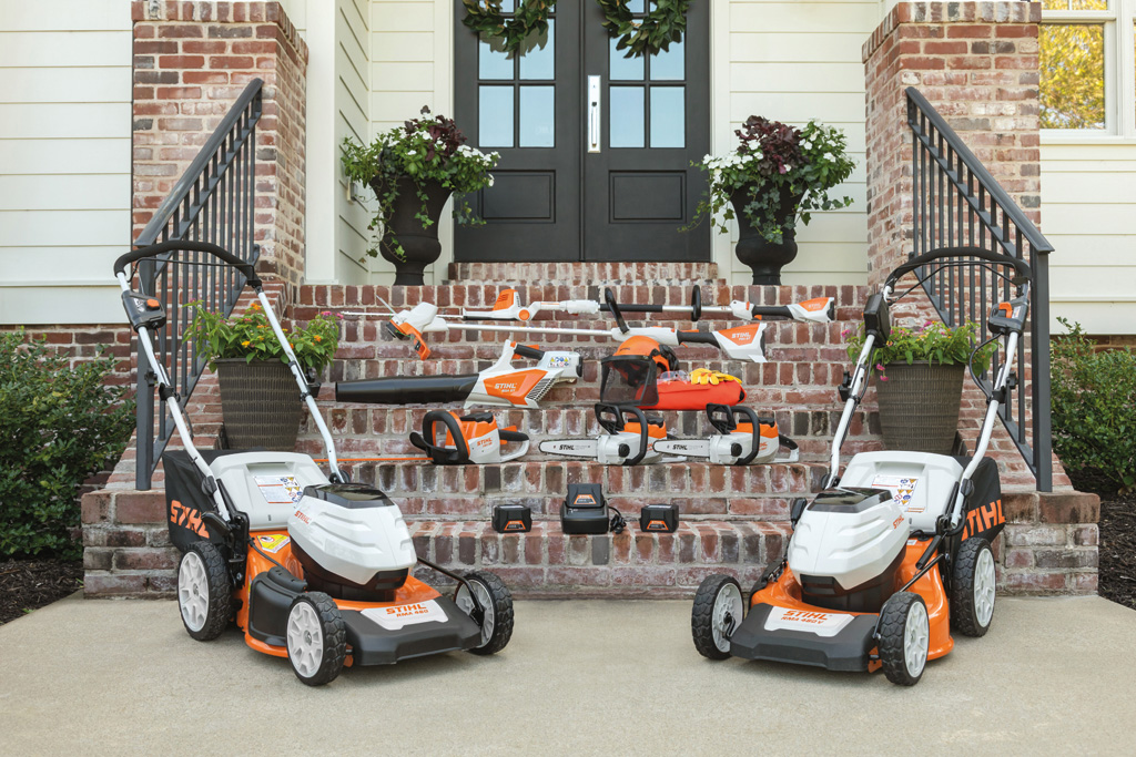 STIHL power equpiment in CT